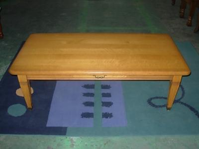 č.2556 konferenční stůl 141x71 cm