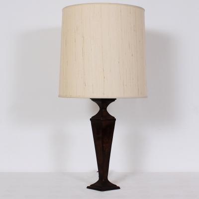 č.710 lampa stolní výška 73 cm