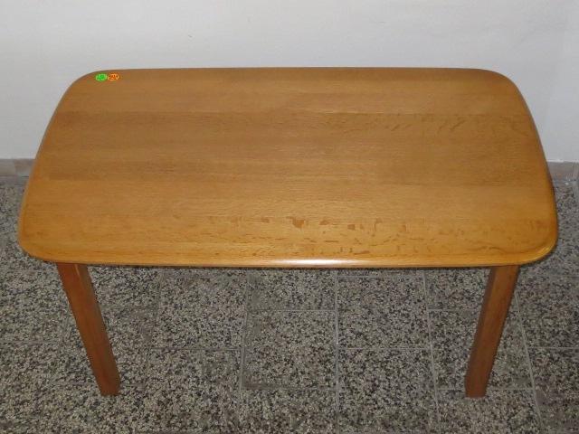 č.905 kuchyňský stůl obdelník 140x81 cm